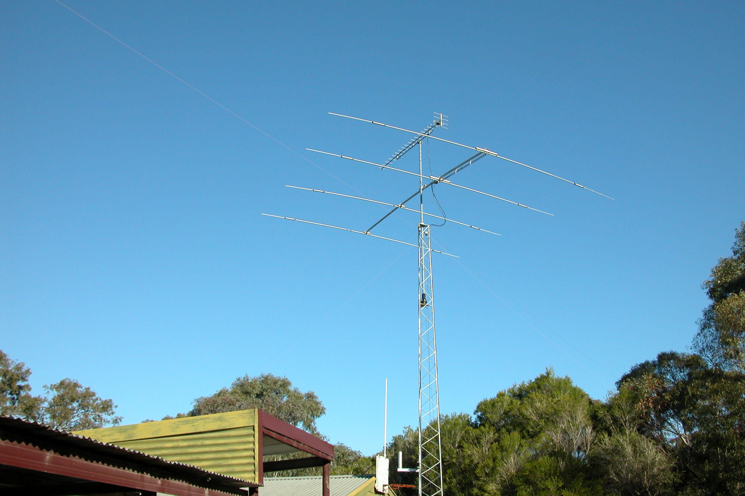 ALE Antenna Picture