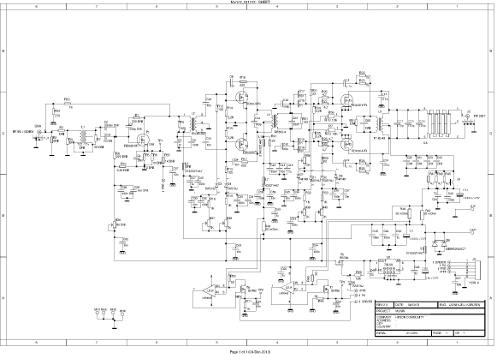 Munin 2 Circuit Diagram
